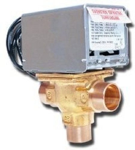 "Kit: 1"" Erie 3-Way Zone Valve at Sears.com"